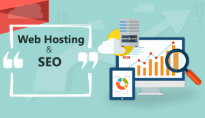 Web Hosting is Important For SEO